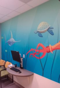 About our Wallpaper Installation Company in Kittery, ME 03904